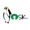 NOSK Logo
